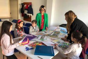 Al via domani a Lecce il progetto LIS Laboratorio di integrazione scolastica di Anolf Lecce sostenuto da Fondazione CON IL SUD