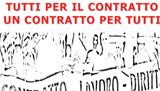 TLC: Sciopero con Manifestazione Nazionale il 19 ottobre