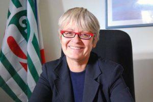 Annamaria Furlan domani a Bari per il Consiglio Generale della Cisl interregionale