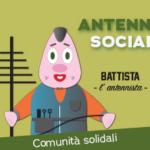 Le Aps come Antenne sociali – Cittadinanza attiva contro il disagio e le solitudini nei territori