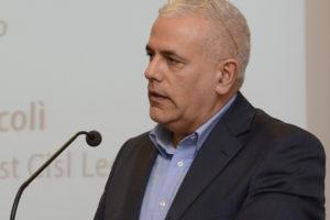 Necessarie politiche ricollocative Antonio Nicolì interviene sulla Gazzetta del Mezzogiorno