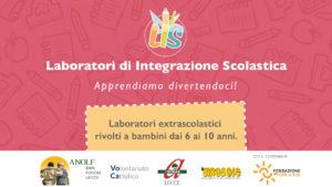 Al via domani a Bari il progetto LIS Laboratori di integrazione scolastica di Anolf Lecce con Fondazione CON IL SUD