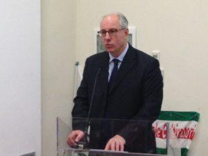 Giuseppe Scorrano coordinatore provinciale della Ugc Cisl di Lecce