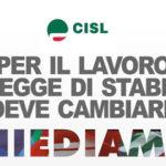 Cgil Cisl e Uil il 14 dicembre in piazza per modificare Legge di Stabilità