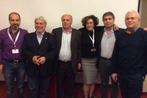 Vito Immacolato rieletto segretario generale della Slp Cisl di Lecce