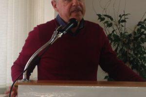 Sergio Scalzo riconfermato segretario generale della Fns Cisl di Lecce