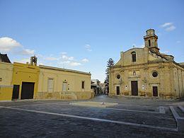 La CISL a Squinzano