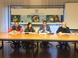 Cgil, Cisl, Uil e Confindustria di Lecce siglano accordo contro le molestie e la violenza sul lavoro