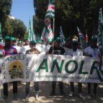 Anolf Cisl di Lecce partecipa al sit-in in Prefettura per rinnovo del permesso di soggiorno per attesa occupazione