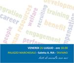 Incontro a lPalazzo Marchesale di Taviano