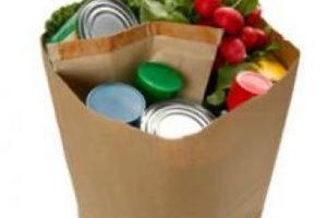 Raccolta alimentare 2012
