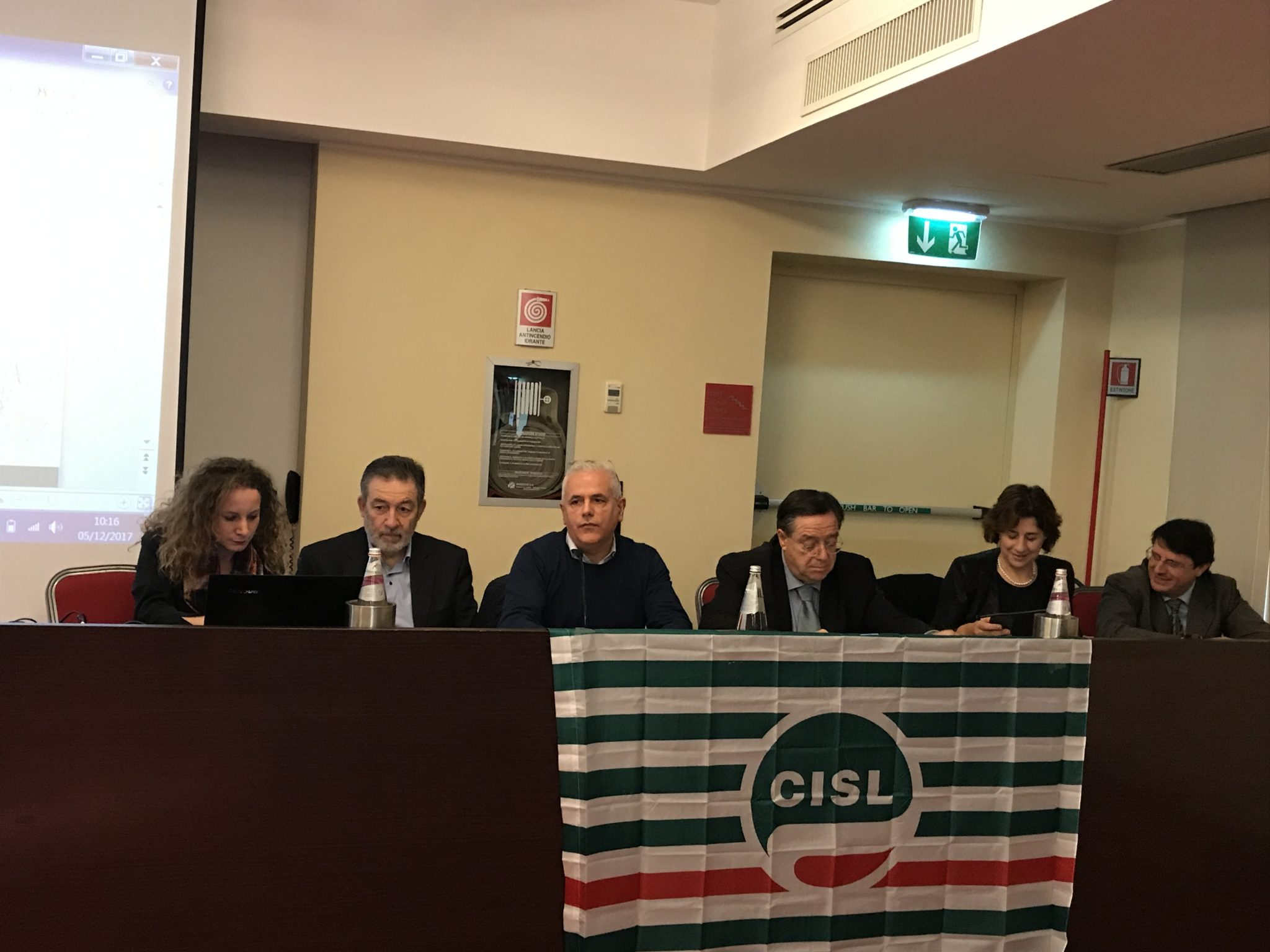 La Cisl di Lecce lancia la sfida per la conciliazione nel territorio