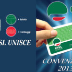 Convenzioni 2013 CISL Lecce