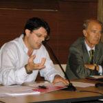 "seminario ""Finanza Etica ed Ecomonia Sociale"""