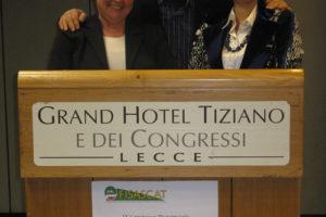 FISASCAT: Eletta Nuova Segreteria
