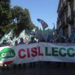 Cgil Cisl e Uil di Lecce sit-in domani in Prefettura per il rinnovo dei permessi di soggiorno per attesa occupazione