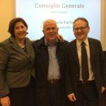 Antonio Nicolì è il nuovo segretario generale della Cisl di Lecce