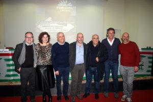 Maurizio Longo rieletto segretario generale della Fim Cisl di Lecce