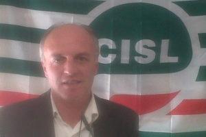 SLP CISL: Immacolato confermato Segretario