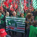 La Cisl di Lecce al fianco dei lavoratori postali in sciopero venerdì 4 novembre