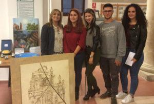 Cisl Scuola Lecce premia gli studenti dei licei artistici di Lecce, Poggiardo e Galatina