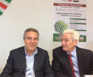 Congresso straordinario Fai Cisl Lecce eletti i cinque delegati per il congresso nazionale di aprile