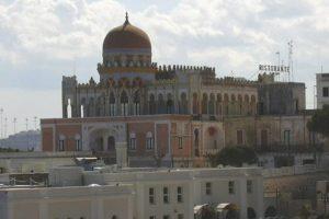Terme di Santa Cesarea: Appello Fisascat