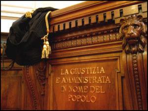 FP CISL: NO ALLA CHIUSURA SELVAGGIA DEI TRIBUNALI