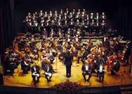 Sit In Professori d'Orchestra della ICO