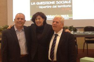 Stefanizzi riconfermato a capo della CISL di Lecce