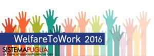 Al via i corsi di Asesi di Welfare to work 2016