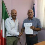 """Sottoscritta convenzione per tirocini di alternanza scuola-lavoro tra Cisl Lecce e Istituto Tecnico """"Grazia Deledda"""""""