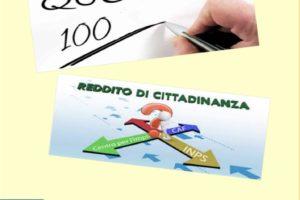 Reddito e pensione di cittadinanza e Quota 100  Cisl Lecce e Inas 12 febbraio incontro di approfondimento in Cassa Edile