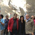 #Futuroallavoro. Oltre 500 iscritti Cisl alla manifestazione nazionale di Cgil, Cisl e Uil che si terrà domani a Roma