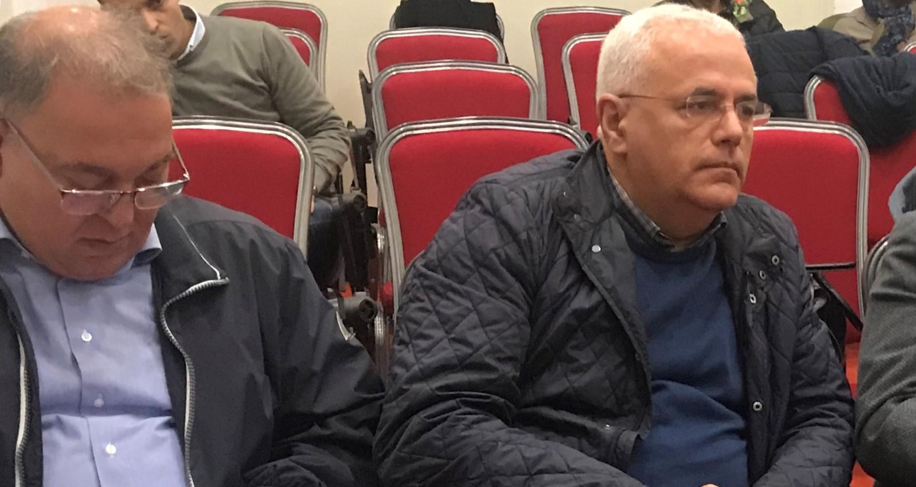 I segretari Nicolì e Visconti di Cisl Lecce e Fai Lecce chiedono il monitoraggio dello stato dell'arte del campo di Boncuri ed un incontro a S.E. il Prefetto