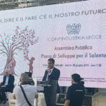 """Nicolì """"Lo sforzo per un'idea condivisa di futuro"""" intervento del segretario generale su La Gazzetta del Mezzogiorno"""