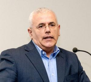 Antonio Nicolì, segretario generale Cisl Lecce augura buon lavoro al nuovo rettore dell'Unisalento