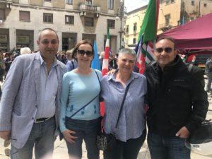 Vigilanza privata da 42 mesi senza contratto. Il 2 agosto sit-in davanti alla Prefettura di Lecce