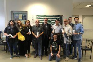 La Cisl di Lecce aderisce al 3° Global Strike For Future.                         Venerdì presidio presso Transcom ore 9