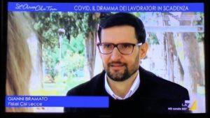 Emergenza Coronavirus: il prezzo più alto potrebbero pagarlo i lavoratori con contratti in scadenza