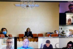 Campo di Boncuri: misure anti-contagio, regolarizzazione del lavoro, legalità ed integrazione