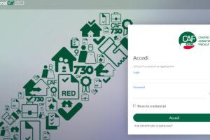 PersonalCaf 2.0: Restiamo a casa ma restiamo in contatto!