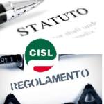 Statuto e Regolamento CISL