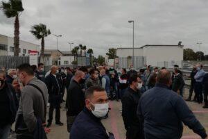 Alcar Industrie srl, martedì mobilitazione dei lavoratori