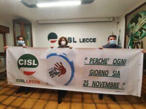 25 novembre: per una continuità di impegno, collettivo e comunitario