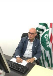 Intervento di Fabio Orsini sul Patto per l'innovazione del lavoro pubblico e la coesione sociale