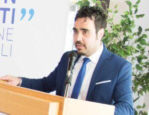 Intervento di Donato Congedo in merito allo stallo sull'avvio dei lavori di ammodernamento della 275