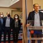 Raimondo Zacheo eletto Segretario Provinciale Filca Cisl di Lecce