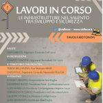 Diretta Streaming: Le infrastrutture nel Salento tra sviluppo e sicurezza